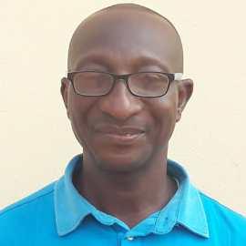 Rev. David Akrofi Kubi