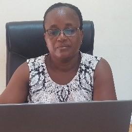 Dr Elizabeth A Awini