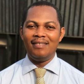 Apostle Richard Afedi Nagai